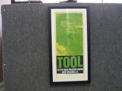 TOOL - The Band