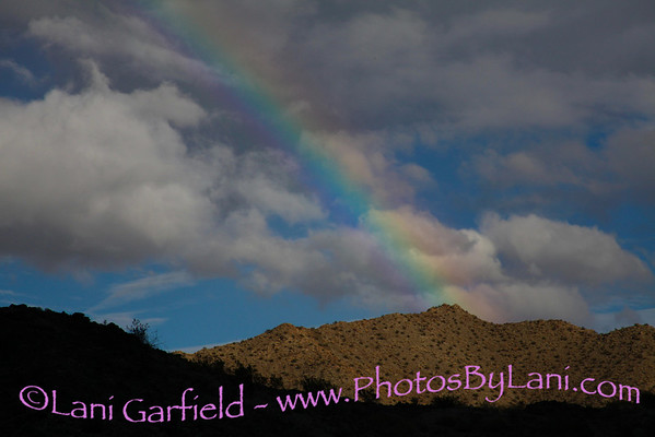 Carrizo Canyon