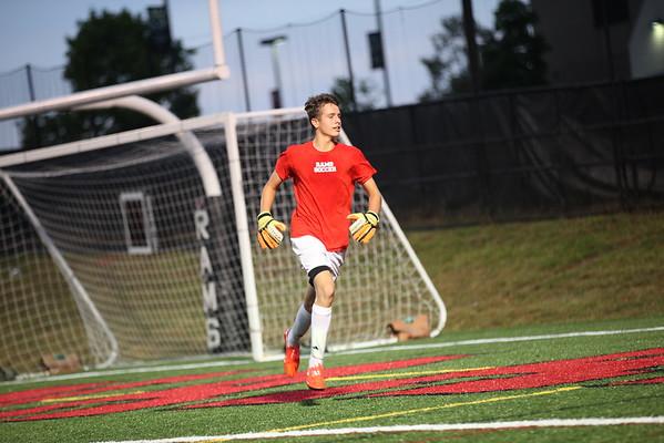 NC Varsity Soccer Stamford 9.14.16