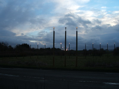 Glasgow Airport - Flickr