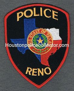 Reno Police ( Parker County )