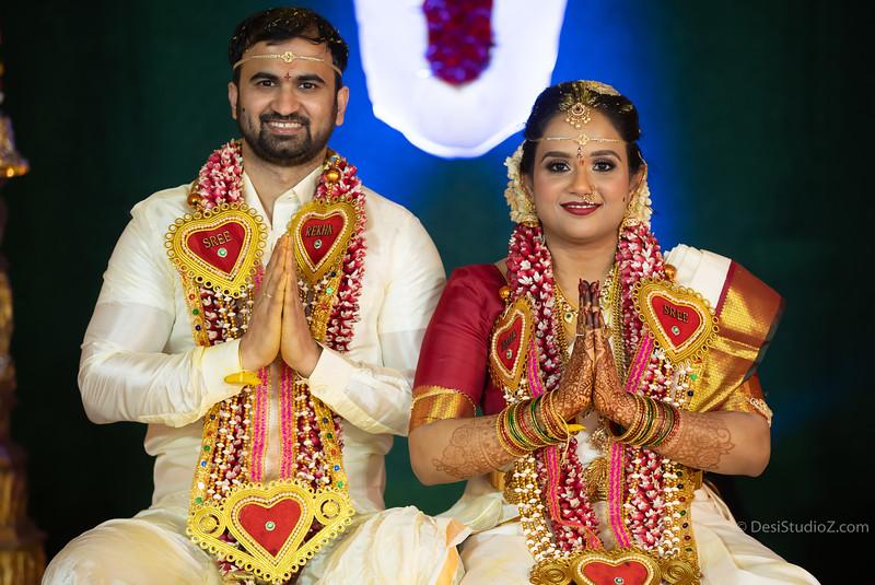 Sreekanth Weds Rekha