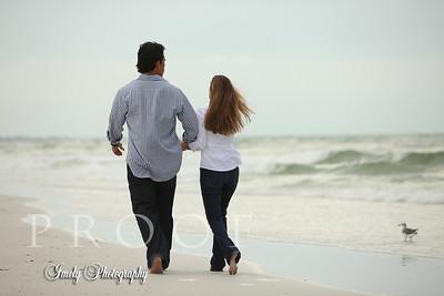 Lindsay & Sergio