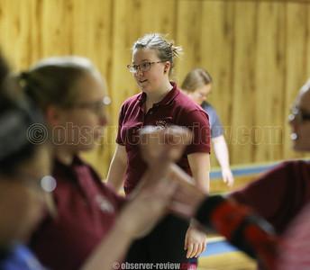 Watkins / Odessa Bowling 1-25-19