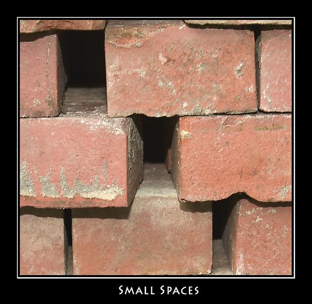 Small Spaces ©John Green