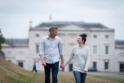 2021.09.02 - Christine & Joe Pre-Wedding Shoot
