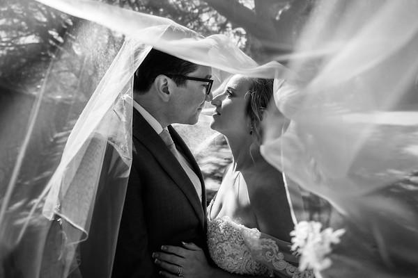 Meghan + Ben Micro Wedding @ The Barns at Cooper Molera, Monterey