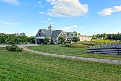 Fresh Creek Farm - Dover, NH