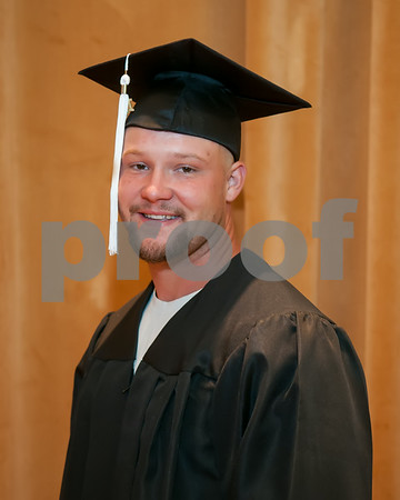 Calloway County Adult & Family Education GED Graduation for School Year 2013 - 2014, June 21, 2014.