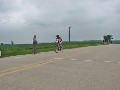 2011 Rose Festival Road Race