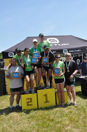 Team Z Rock Hall Sprint 2012