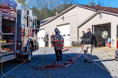 20191023 - City of Mount Juliet - Building Fire