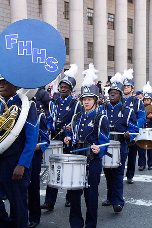 2012/02/07 New York Giants Parade