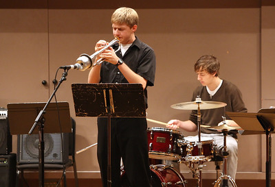 Jazz Fall 08