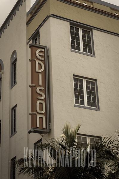 Edison Hotel South Beach