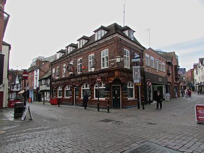 Worcester 2014