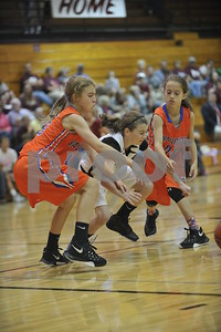 Southern Northern girls bb 8-15