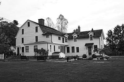 Simsbury Historical Society_II