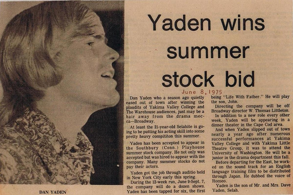 Dan Photos 1975