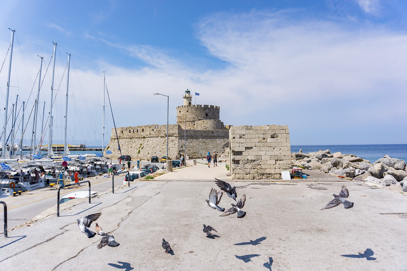 June 2019 Santa Clause Fortress, Old Town, Rhodes -  2.jpg
