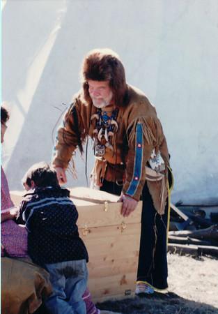 1994 - Mountain Man Outing