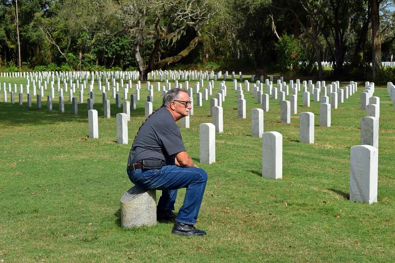 2018 Florida National Cemetery on Veterans Day (29).JPG