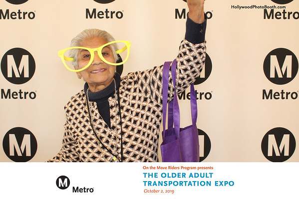 4th Annual Older Adult Transportation Expo