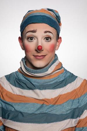 Kooza Makeup Montreal
