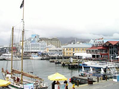 Cape Town 2004