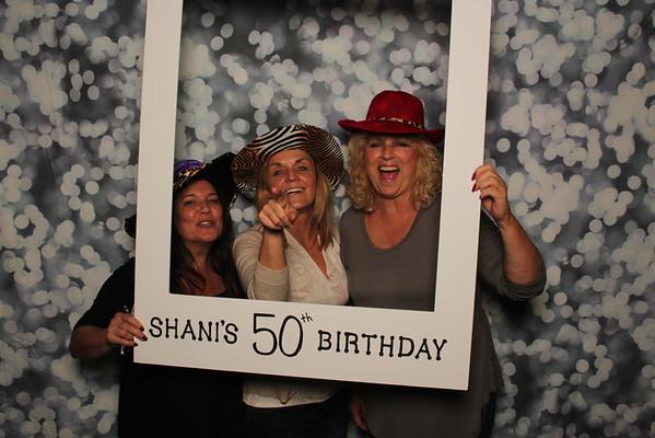 50th Birthday Fun!