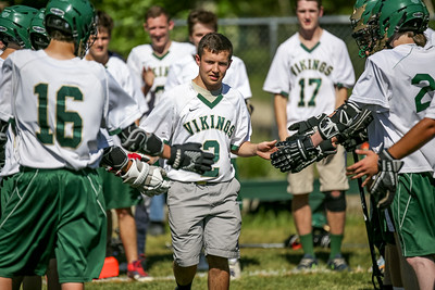 2016-05-31 OxfordHills vs. Mt. Blue Boy's Lacrosse Senior Game