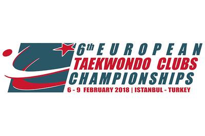 2018 European Clubs Championships