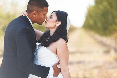 Abania Arcos Wedding