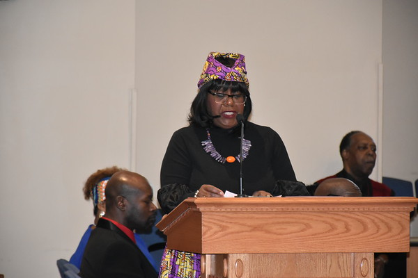 Canaan BCDE Black History Month 2-23-20