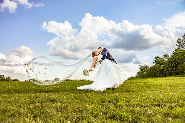 Matt & Emily Wedding