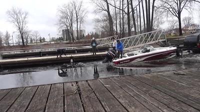 The Boatlaunch