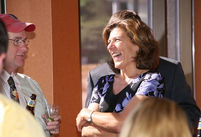 2008 Sample Reception Photos