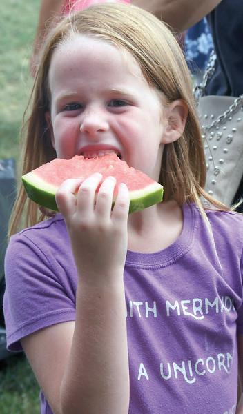 Atkins Watermelon Days