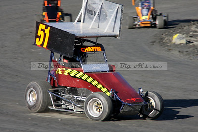 Bear Ridge Speedway Crate Motor Nationals-09/28/13
