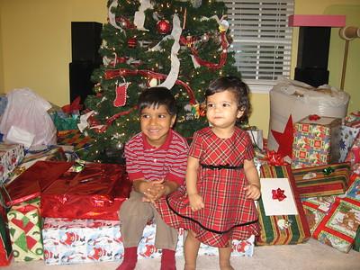 12-2005 Christmas in Savannah