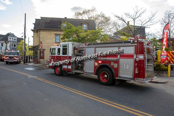 Providence- W/F Wendell Street- 05/05/2020
