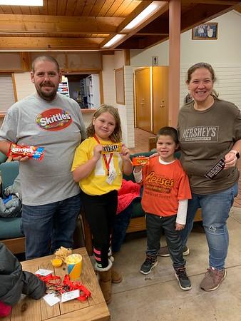 Family Camp - Wonderland - November 8-10, 2019