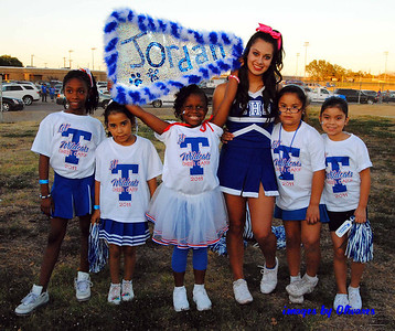 Little Wildcat Cheer