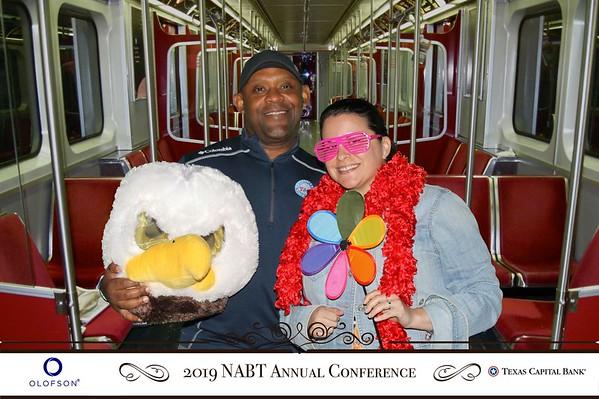 NABT CONFERENCE 2019