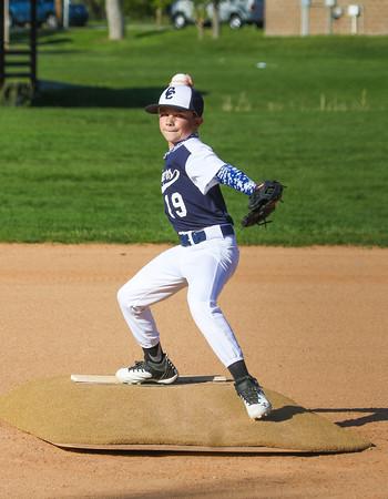 Benzon baseball