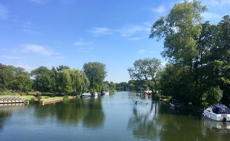Goring-on-Thames