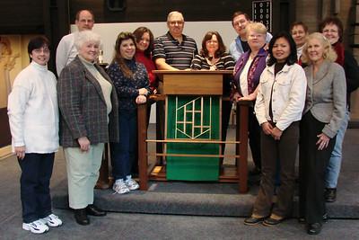 Liturgy Commission