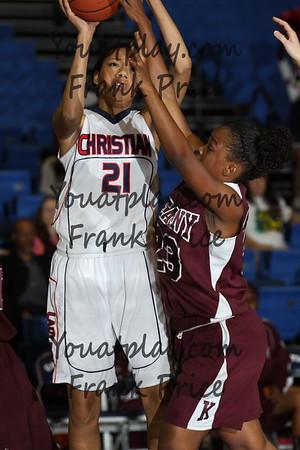 Prep Basketball-Girls