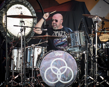 Jason Bonham's Led Zeppelin Evening at Hollywood Casino Amp 7/18/18
