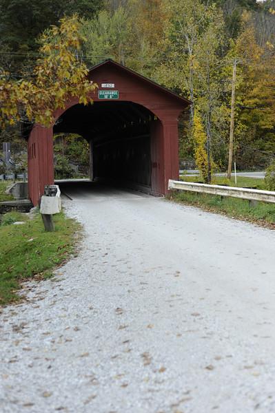 Covered Bridge Green